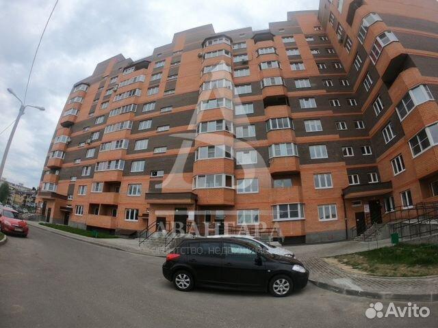Продается двухкомнатная квартира за 4 800 000 рублей. Московская обл, г Клин.