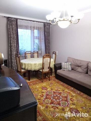 Продается трехкомнатная квартира за 2 850 000 рублей. г Астрахань, проезд Николая Островского.