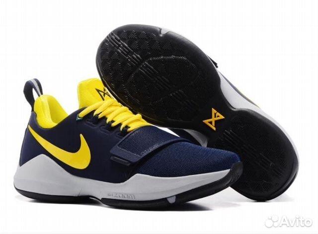 c941356f Кроссовки Nike zoom новые купить в Волгоградской области на Avito ...