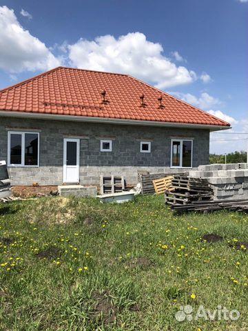 Дом 100 м² на участке 15 сот.