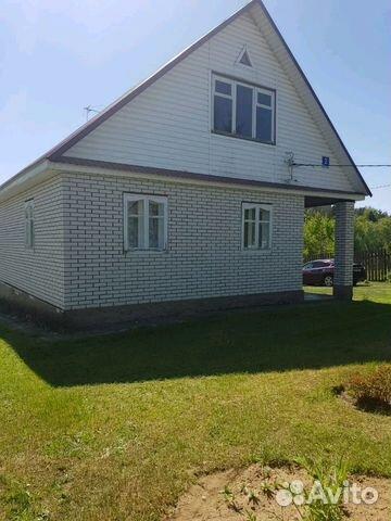 Дом 200 м² на участке 15 сот. купить 6