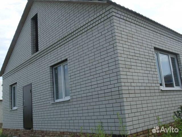 Дом 100 м² на участке 10 сот.