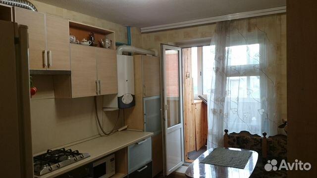 1-к квартира, 43 м², 2/9 эт.