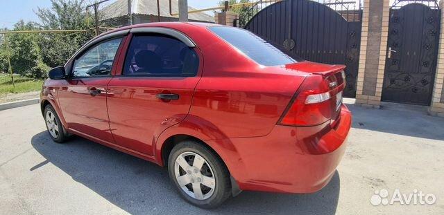 Купить Chevrolet Aveo пробег 140 000.00 км 2011 год выпуска