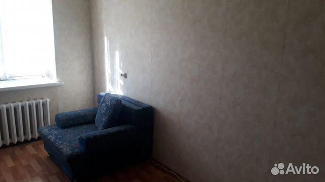 Комната 17 м² в 1-к, 9/9 эт. купить 4