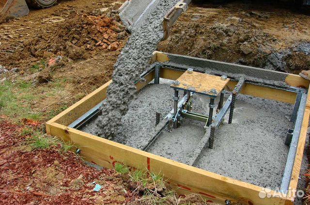 бетон м200 в челябинске купить