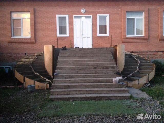 Заливка ж/б лестниц 89288668660 купить 10
