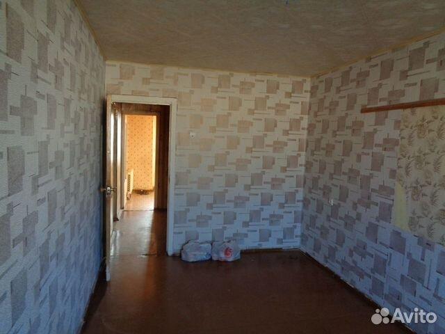 2-к квартира, 48.8 м², 5/5 эт.