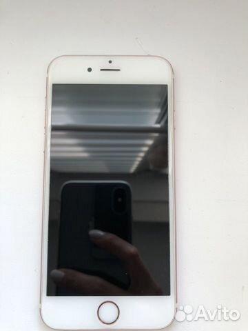 замена экрана iphone 6s иркутск