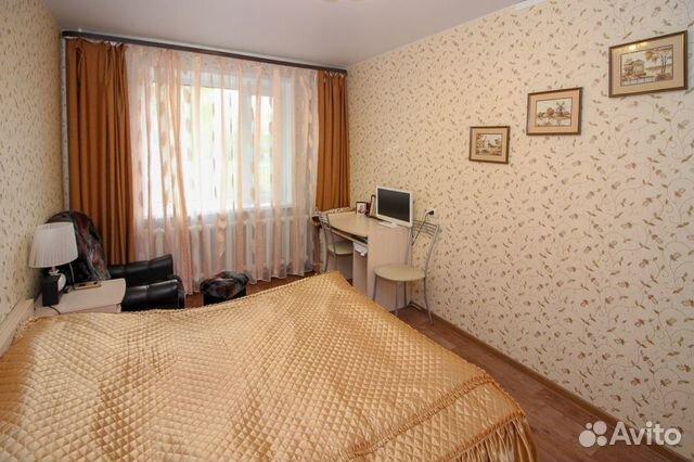 2-к квартира, 57 м², 1/5 эт. 89046546612 купить 2