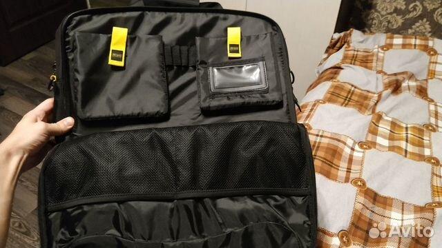 Новая сумка для ноутбука Targus  89605841164 купить 4