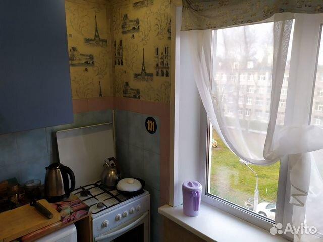 2-к квартира, 43 м², 5/5 эт.  89018619350 купить 4