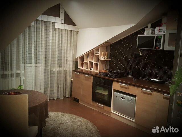 2-к квартира, 70 м², 5/5 эт.  89118902657 купить 2