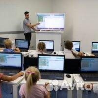 89220004530  Школа программирования для детей
