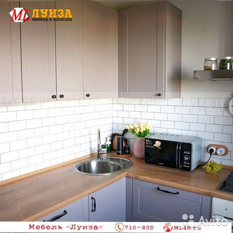 Кухонный гарнитур 84742710835 купить 4