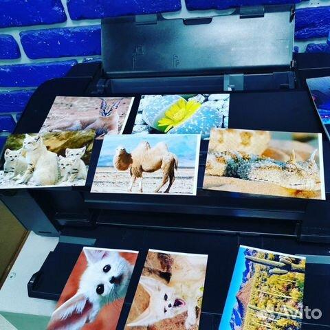 Распечатать фотографии в абакане