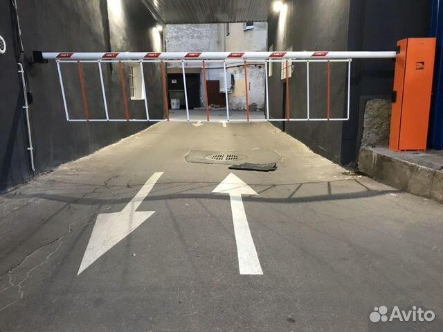 Car space, 10 m2  buy 3