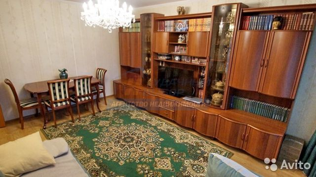 3-к квартира, 70 м², 3/5 эт.  84912466210 купить 4