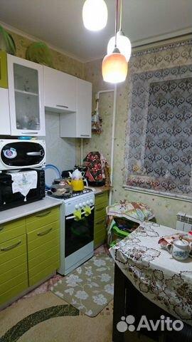 3-к квартира, 62 м², 2/3 эт. 89611332651 купить 9