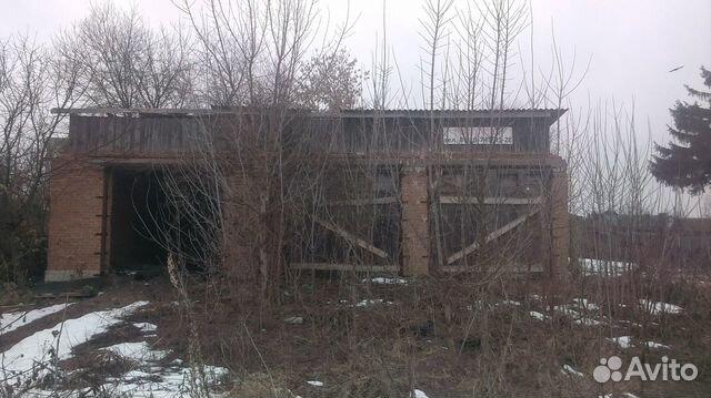 Продажа нежилого здания (гараж), 154.7 м² 84951349511 купить 1