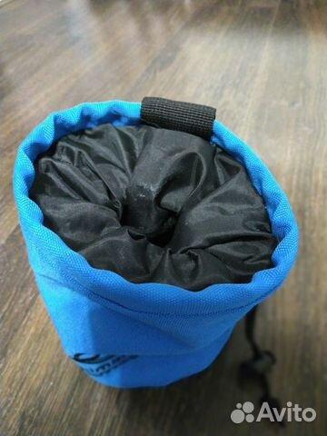 Мешок для магнезии Climbing technology