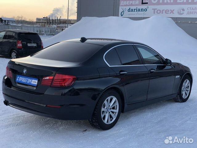 BMW 5 серия, 2011 89825110176 купить 7