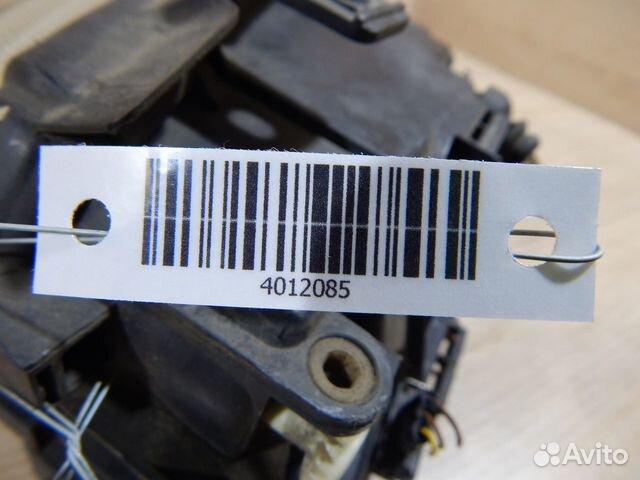 Фара передняя левая Audi A4 B5 Valeo 89065000929 купить 4
