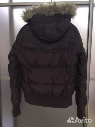 Куртка пуховик adidas Neo 89092454911 купить 2
