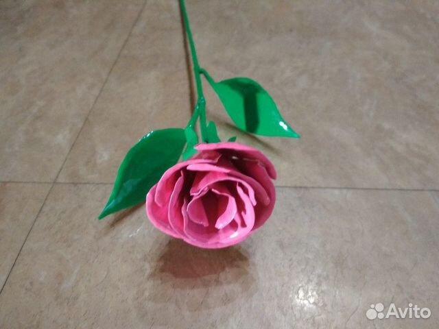 Кованные изделия Розы 89913784997 купить 1