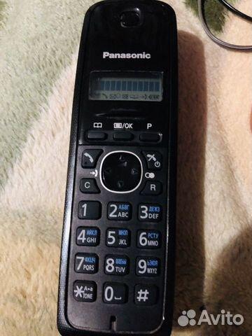 Радиотелефон Panasonic kx-tg1611ru  89047542085 купить 3