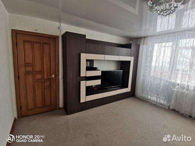 2-к квартира, 53 м², 2/2 эт. 89142853862 купить 2