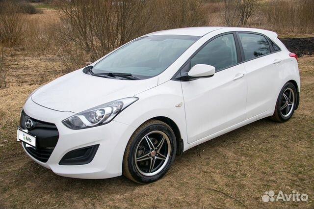 Hyundai i30, 2014 89113902796 buy 2