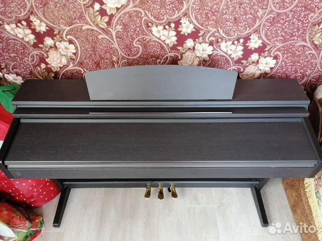 Продам цифровое пианино Virtuozo 20142 купить 2