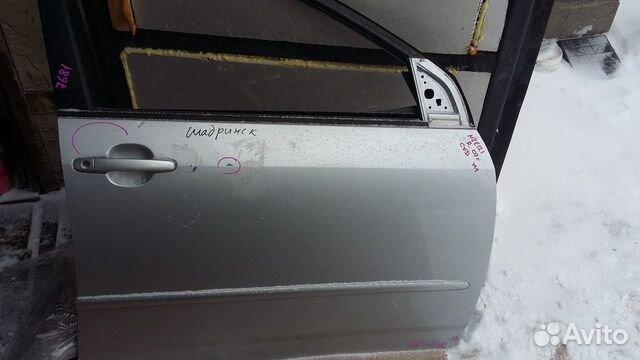 Дверь королла передняя правая 89091454666 купить 1