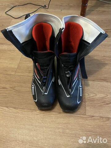 Лыжные ботинки Spine  купить 2