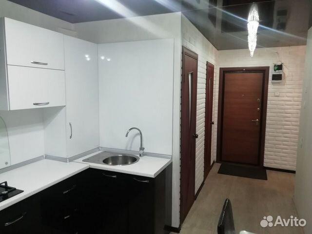 3-к квартира, 63.4 м², 3/10 эт. 89638240058 купить 4