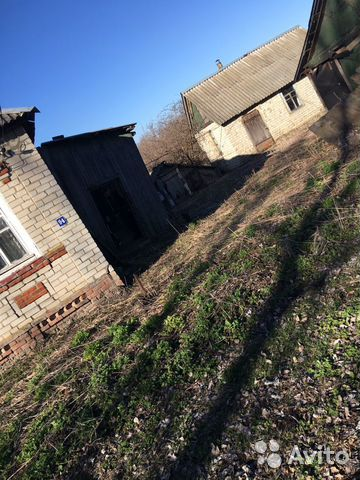Дом 46.3 м² на участке 18 сот. 89103227771 купить 2