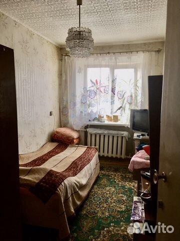 3-к квартира, 57.5 м², 5/5 эт. 89584894874 купить 1
