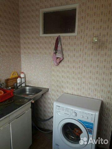 1-к квартира, 31 м², 5/5 эт. 89058222746 купить 10