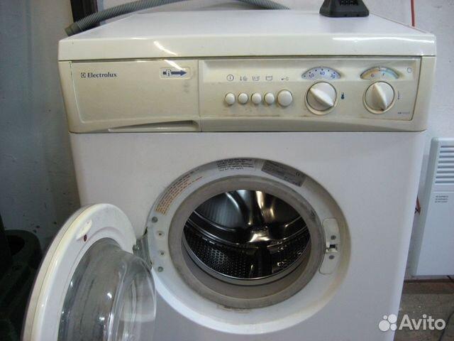 Стиральная машина Electrolux EW 1010 F 89924223361 купить 1