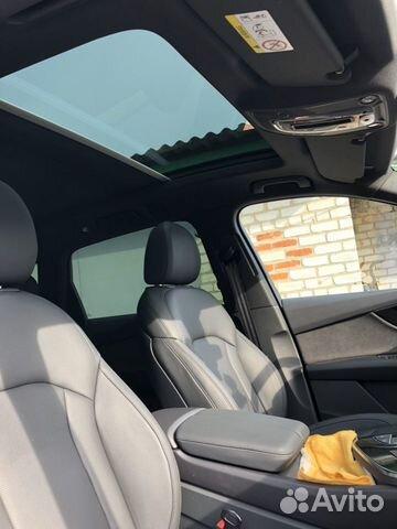Audi Q7, 2019 buy 9