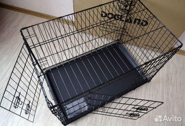Клетка для собак купить 2