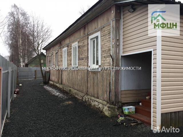 Дом 121.4 м² на участке 7.5 сот. 88142777888 купить 2