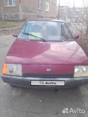 ЗАЗ 1102 Таврия, 2005 купить 2