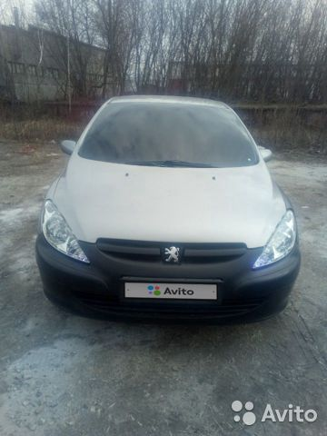 Peugeot 307, 2001 89611197201 купить 7