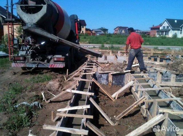 Бетон купить кашира план бетон