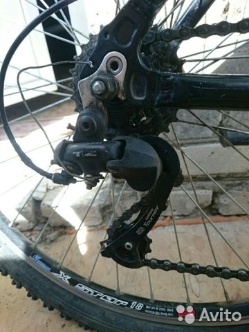 Велосипед горный 89066499040 купить 6