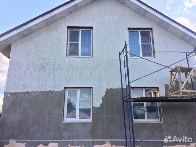 Фасадные работы 89042790654 купить 1