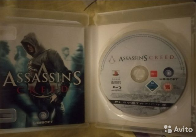 Assassins creed for ps3 buy 2