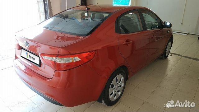 KIA Rio, 2012 89584792312 купить 4